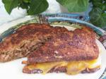 American Big Thick Buttery Roast Beef n Cheddar Sammies  Sandwiches Appetizer