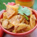 Indian Jeera Aloo indian Vegetarian Recipe Appetizer