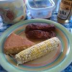 American Trail Blazer Barbecue Sauce Recipe Appetizer