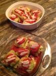 American Baked Stuffed Cabbage 2 Dinner