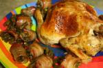 Turkish Kittencals Best Juicy Whole Roasted Chicken Dinner