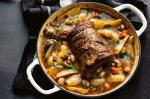 French French Beef Brisket Pot Roast Recipe Appetizer