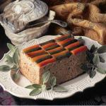 Italian Meat Loaf 35 Appetizer