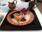 French Baked Pecan French Toast 1 Dessert