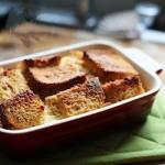 French French Toast Casserole Recipe Dessert
