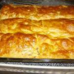 Canadian Sausage Bread at Its Best Appetizer