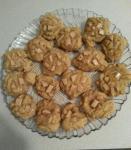 American Dulce De Leche caramel Cookies Dessert