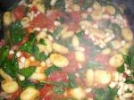 Italian Skillet Gnocchi With Chard and White Beans 2 Dinner