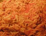 Mexican Mexican Rice Restaurant Style Dinner