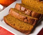 American Pumpkin Bread  Once Upon a Chef Appetizer