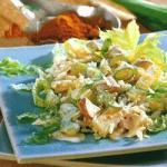 Chilean Rice Salad with Pineapple 2 Appetizer