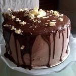 Chocolate Cake I Recipe recipe