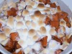 Caribbean Candied Sweet Potatoes 28 Dessert