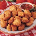 Sweetsour Chicken Dippers recipe