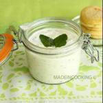 American Tzatziki of Made In Cooking Appetizer