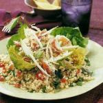Chilean Crab Salad and Avocado Appetizer