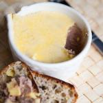 American Quickly and Easily with Pate Liver Appetizer