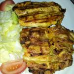 American Amys Grilled Chicken Breasts BBQ Grill