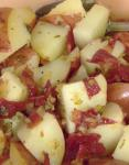 American Sweet and Sour New Potatoes Appetizer