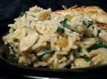 Indian Spiced Rice Pilaf 5 Appetizer