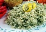 Lemon Dill Rice 3 recipe