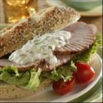 Canadian Dilled Horseradish Sauce Other