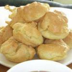 French Pasta Choux for Cream Puffs Sweet or Savory Other