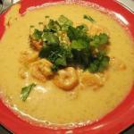 Brazilian Moqueca De Camarao brazilian Shrimp Coconut Stew Dinner