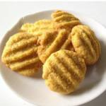 Sequilhos brazilian Biscuits from Maize Flour recipe
