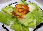 Il Fornello Roast Ontario Apple Salad recipe
