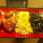 Juicy Cornish Game Hens  recipe