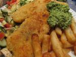 Canadian Susans Crispy Fish Fillets Dinner