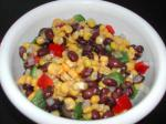 Mexican Black Bean and Corn Salad 13 Dinner