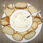 Mexican Blue Cheese Dip I Recipe Appetizer