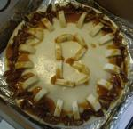 Red Lobsters Bananas Foster Cheesecake  recipe