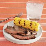 Canadian Fire Up the Grill For Marinated Flank Steak Dinner