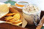 American Creamy Tuna And Onion Dip Recipe Dinner