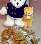 American Ruths Pumpkin Dessert Squares Dessert