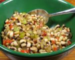 American Creole Blackeyed Peas 3 Appetizer