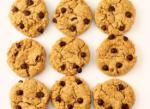 American Soft and Chewy Glutenfree Chocolate Chip Cookies Dessert