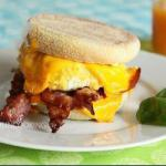 Australian Muffins to Eggs and Bacon Dessert