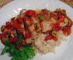 Mediterranean Chicken 29