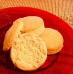 American Bobs Red Mill Wheat Biscuits Appetizer
