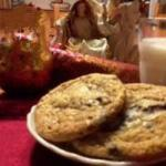 American Biscuits for Santa Claus recipe