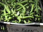 Chilean Grilled Fava Bean Pods With Chile and Lemon Dinner