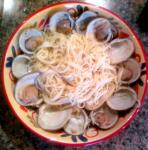 American Linguini With White Clam Sauce 11 Dinner