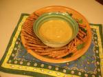 American Honey Doublemustard Dip Appetizer