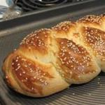 Armenian Choereg armenian Easter Bread Recipe Appetizer