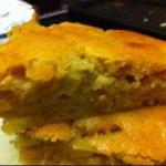 American Cake Easy to Banana Dessert
