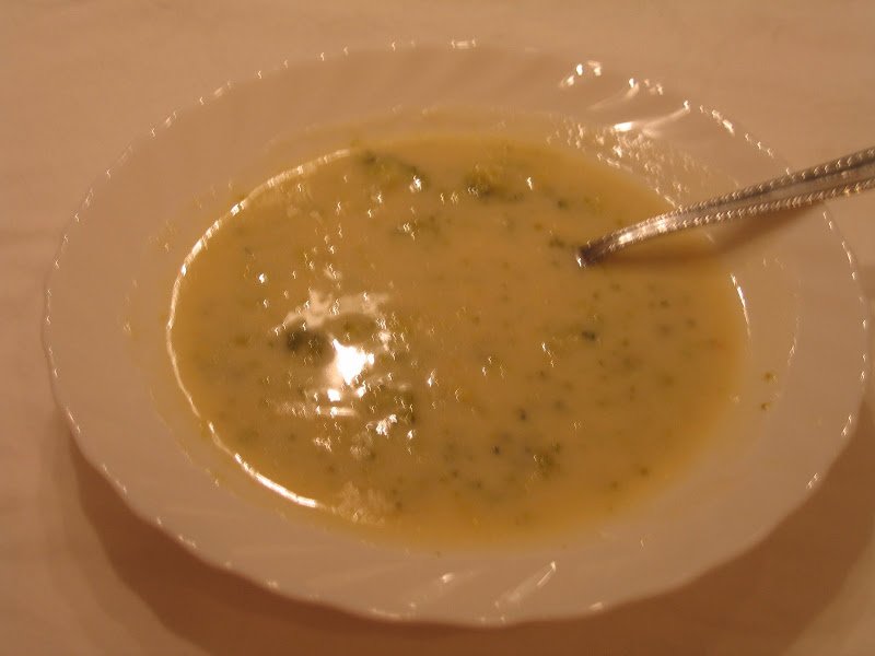 Croatian Potato Soup Zagorska Soup